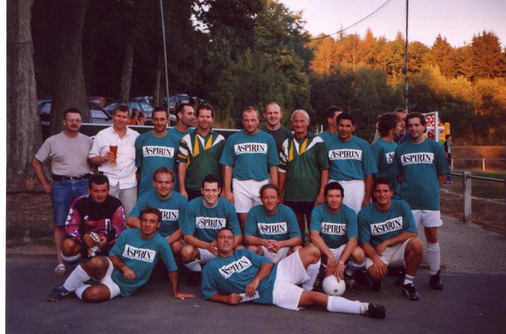 2003-cvjm-neckarsulm 1964 einlagespiel in allfeld