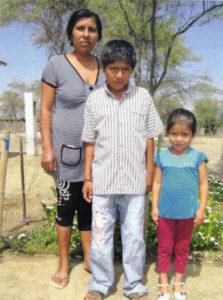 Jhin con familia